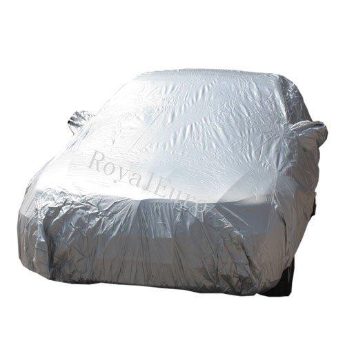 Universal Auto Abdeckung Vollgarage (440*175*150cm GWCS0S)