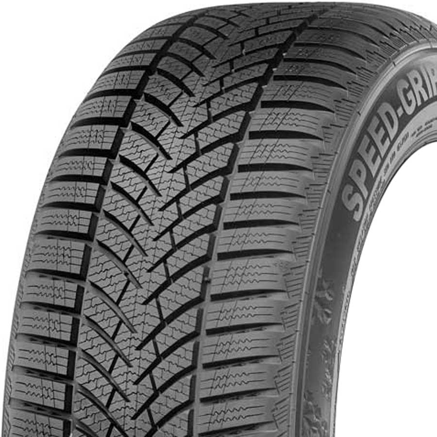 Semperit Speed-Grip 3 195/55 R16 87T M+S Winterreifen