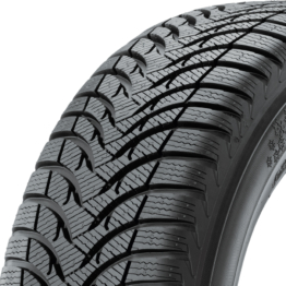 Michelin Alpin A4 195/55 R15 85T M+S Winterreifen
